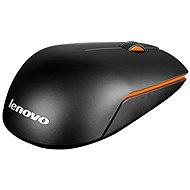 Lenovo 500 Wireless Mouse černá