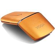 Lenovo Yoga Mouse oranžová