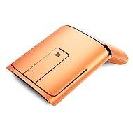 Lenovo Dual Mode WL Touch Mouse N700 oranžová