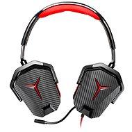 Lenovo Y Gaming Stereo Sound Headset černá