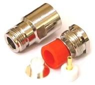 Konektor N-Female pro RG-8/ LMR-400/ RLA-10