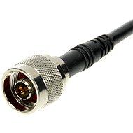 Propojovací kabel 2.4/ 5GHz N-Male- N-Male, 0.5m