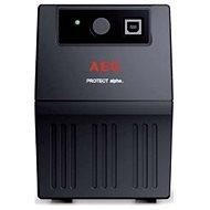 AEG UPS Protect Alpha 600