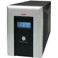 AEG UPS Protect A.1400