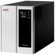 AEG UPS Protect B. 1500