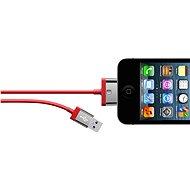 Belkin MIXIT 30-pin kabel červený, 2m