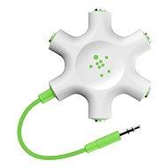 Belkin RockStar - bílo-zelený