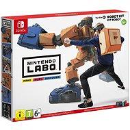 Nintendo Labo - Toy-Con Robot Kit pro Nintendo Switch