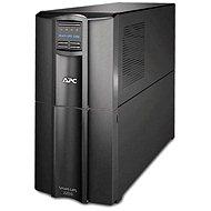 APC Smart-UPS 2200VA LCD
