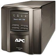 APC Smart-UPS 750VA LCD 230V se SmartConnect