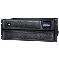 APC Smart-UPS X 2200VA konvertibilní mezi mělkou věží a stojanem, LCD 200-240 se síťovou kartou