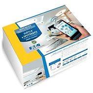 EATON SMART xComfort Světla a Spotřebiče na dálku ze smartphonu