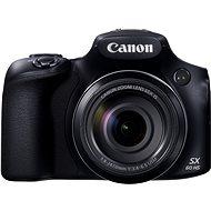 Canon PowerShot SX60 HS černý