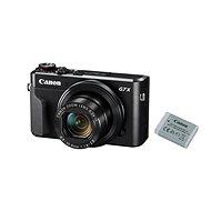 Canon PowerShot G7 X Mark II Battery Kit