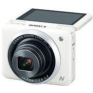 Canon PowerShot N2 bílý