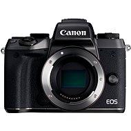 Canon EOS M5 tělo černý