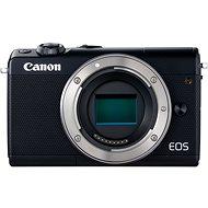 Canon EOS M100 tělo černý