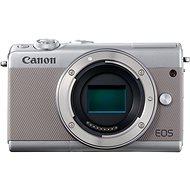 Canon EOS M100 tělo šedý