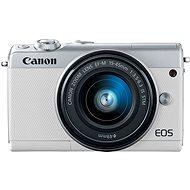 Canon EOS M100 tělo bílý
