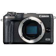 Canon EOS M6 tělo černý