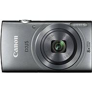 Canon IXUS 160 stříbrný