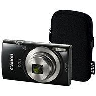 Canon IXUS 185 černý Essential Kit
