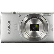 Canon IXUS 185 stříbrný