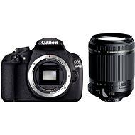 Canon EOS 1200D tělo + Tamron 18-200mm F3.5-6.3 Di II VC