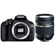 Canon EOS 1300D tělo + Tamron 18-270mm F/3.5-6.3