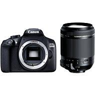 Canon EOS 1300D tělo + Tamron 18-200mm F3.5-6.3 Di II VC