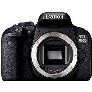 Canon EOS 800D černý + 18-200mm