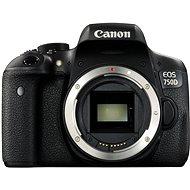 Canon EOS 750D body Black