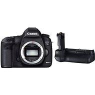 Canon EOS 5D Mark III tělo + bateriový grip BG-E11