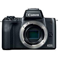 Canon EOS M50 tělo černý