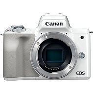 Canon EOS M50 tělo bílý