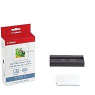 Canon Square Sticker Kit