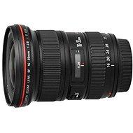Canon EF 16-35mm F2.8 L II USM černý