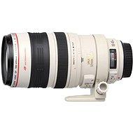 Canon EF 100-400mm F4.5 - 5.6 LIS USM Zoom bílo-černý