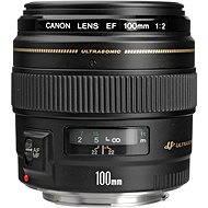 Canon EF 100 mm F2 USM