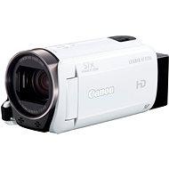 Canon LEGRIA HF R706 bílá
