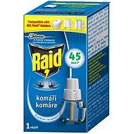 Raid elektrický tekutý náplň 27 ml