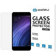 Odzu Glass Screen Protector 2pcs Xiaomi Redmi 4A