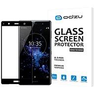 Odzu Glass Screen Protector E2E Sony Xperia XZ2 Premium