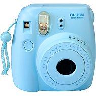 Fujifilm Instax Mini 8S Instant camera modrý