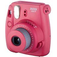 Fujifilm Instax Mini 8S Instant camera malinový