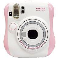 Fujifilm Instax Mini 25 Instant Camera růžový