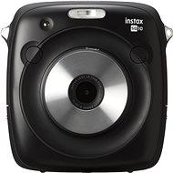 Fujifilm Instax Square SQ10 černý