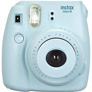 Fujifilm Instax Mini 8 modrý - Světluška Box