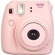 Fujifilm Instax Mini 8 růžový - Světluška Box