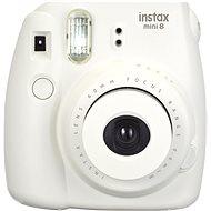 Fujifilm Instax Mini 8 bílý - Světluška Box
